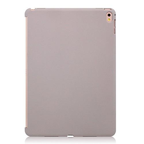 iPad Pro 9.7 Stone Color Case - - Perfect for keyboard.