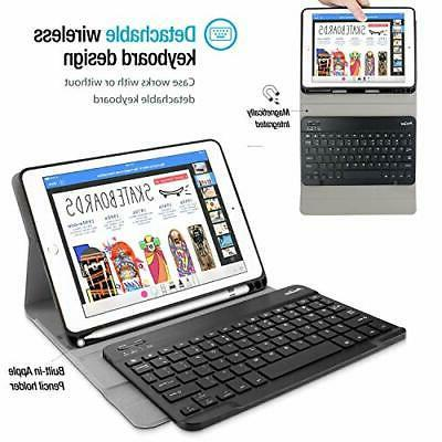 ProCase iPad 9.7 6th 2018 / 5th 2017 with