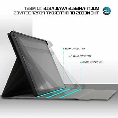 IVSO for ipad pro - Detachable Wireless Front