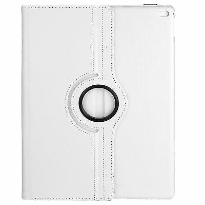 """NEW Rotating PU Leather Case Smart Stand Cover for Pro 12.9"""""""