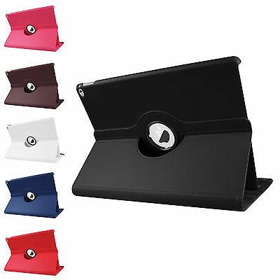 NEW 360° Rotating Leather Case Smart Cover for Pro