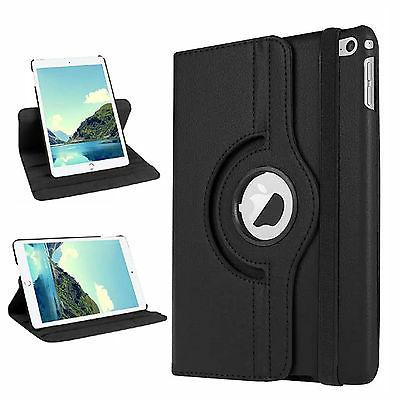 NEW 360° Leather Case Smart Cover for Apple Pro