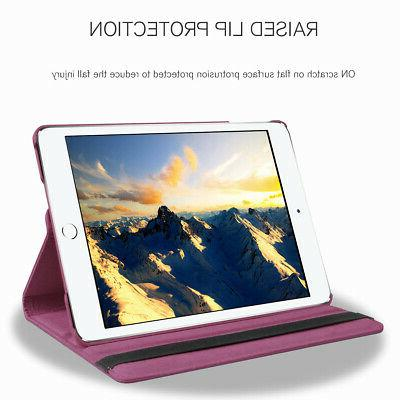 For iPad 2018 Rotating Smart Case