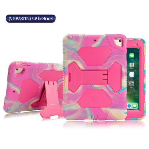 For New inch 5/6th Rugged Case Stand