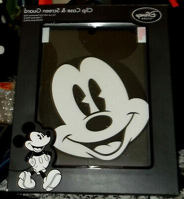 new store mickey mouse clip case