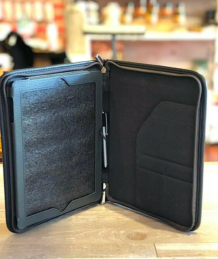 NWOT Leather Case 2 PLUS Protector