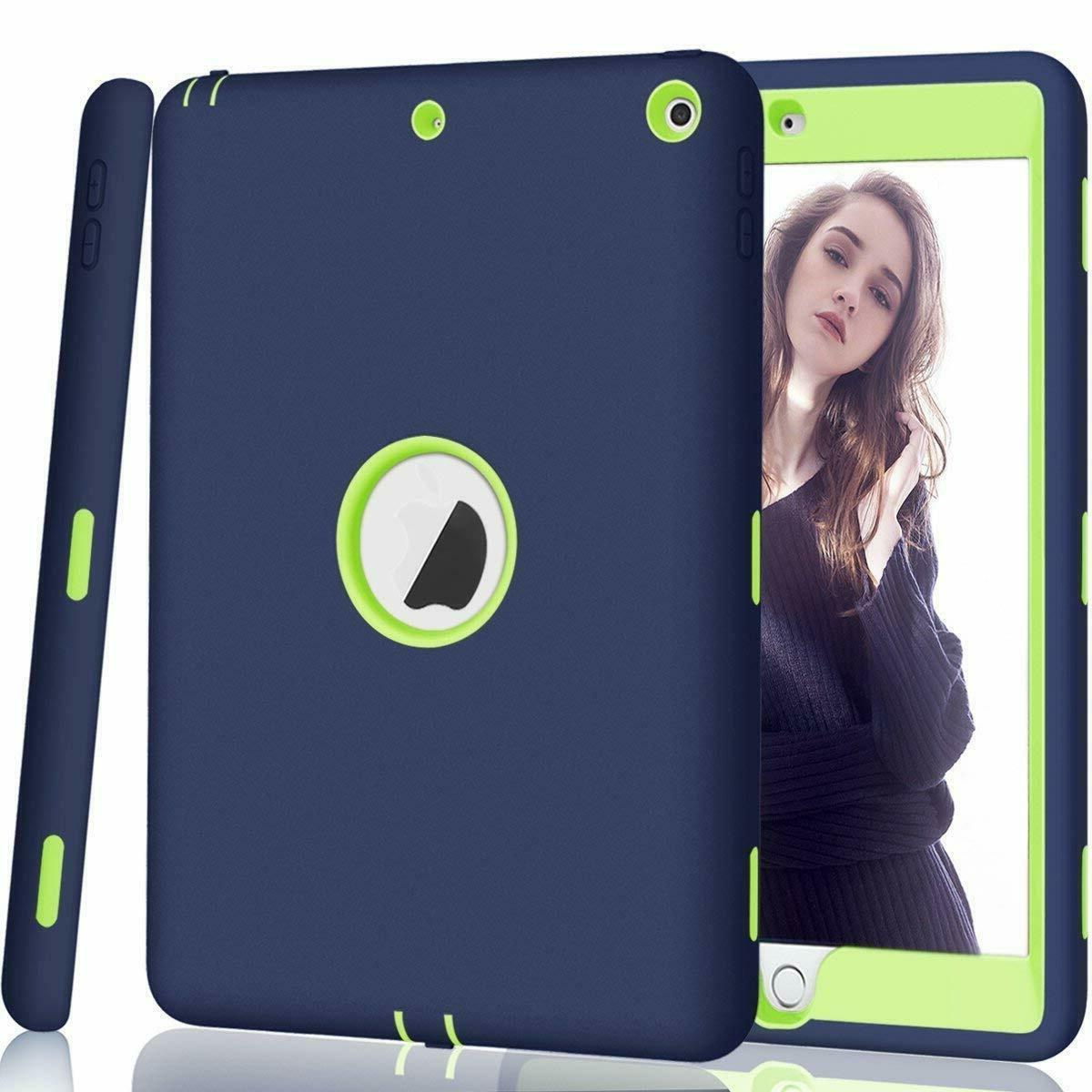 Otterbox Case Protector 5/6th Generation iPad 9.7 Shield wit