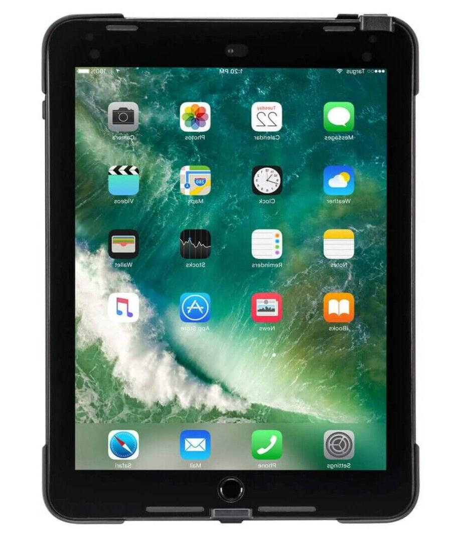 safeport rugged tablet case for ipad 6th