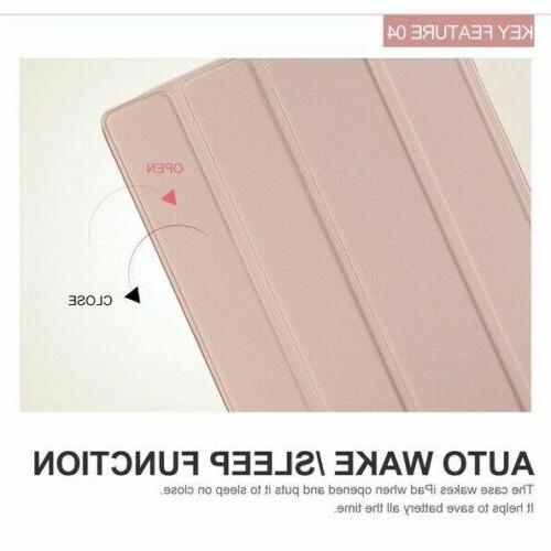 """Slim Case Smart Cover Stand for iPad 1/2/3 9.7"""""""