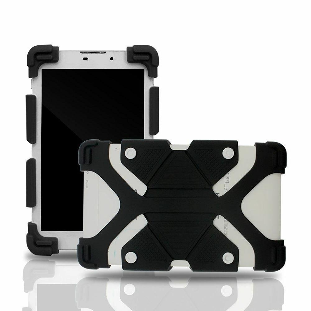 Universal Silicone tablet Foldable Cases IPAD 10.5 9.7