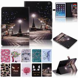 Luxury PU Leather Pattern Wallet Case Flip Stand Cover for i
