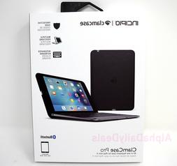 NEW Incipio ClamCase Pro Bluetooth Keyboard Shell Cover Case