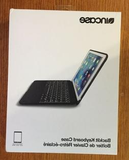 New Incase Designs Corp Backlit Keyboard Case for iPad Pro 9