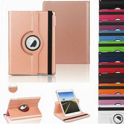 """For New iPad 9.7 2018 6th 10.2"""" 7th 360° Rotating Magnetic"""