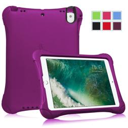 For New iPad 9.7 inch 6th Gen 2018 Tablet Case Cover Shock P