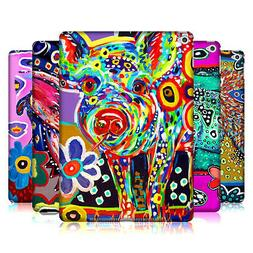 OFFICIAL MAD DOG ART GALLERY ANIMALS BACK CASE FOR APPLE iPA