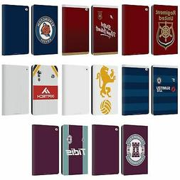 OFFICIAL WATCH DOGS: LEGION FOOTBALL CLUB LEATHER BOOK CASE