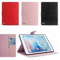 Protective Flip Case Cover Stand for Apple iPad Mini 1 2 3 4