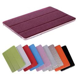 Protective Leather Case Cover Fit For Apple iPad Mini 2 Pret