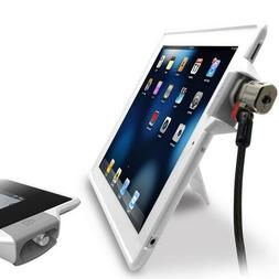 Kensington SecureBack Security Case for iPad 2 w/2-Way Stand