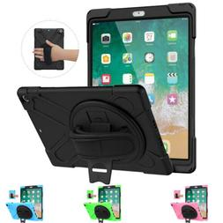 MoKo Heavy Duty Shockpoof Rugged Protect Cover Rotate Case f