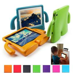 Shockproof Kids Handle Child Safe Case Cover For iPad 2018 M
