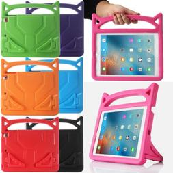 Shockproof Rugged Kids Holder Case For Apple New iPad 9.7 in