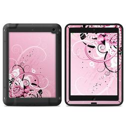 Skin for LifeProof FRE iPad Air Case - Her Abstraction - Sti