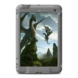 Skin for LifeProof FRE iPad Mini Case - First Lesson - Stick