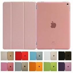 Slim Case Magnetic Smart Cover Stand for iPad 6 7 8 Air 2/3