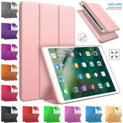 smart cover stand case magnetic for apple