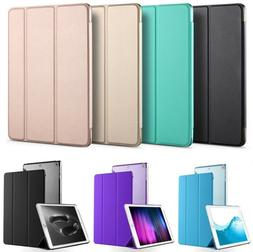 Smart Magnetic Flip Stand Front+Back Case Cover for iPad 2/3