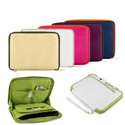 """VanGoddy Tablet Sleeve Notebook Case Cover For 7.9"""" Apple iP"""