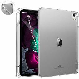 """TiMOVO Case Fit iPad Pro 12.9"""" 2018 with Apple Pencil Holder"""