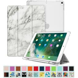 Fintie Translucent Frosted Back Case for New iPad Air 3rd Ge