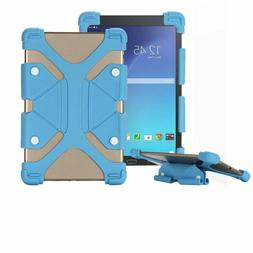 universal silicone tablet foldable cases for ipad