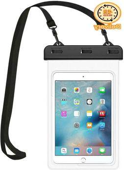 Moko Universal Waterproof Case, Tablet Dry Bag Pouch For Ipa