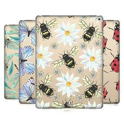 HEAD CASE DESIGNS WATERCOLOUR INSECTS BACK CASE FOR APPLE iP