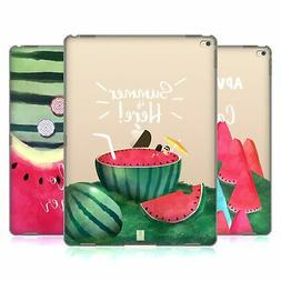 HEAD CASE DESIGNS WATERMELONS BACK CASE FOR APPLE iPAD