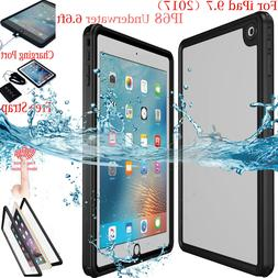 Waterproof Shock Dirt Proof Protective Case Cover F Apple iP