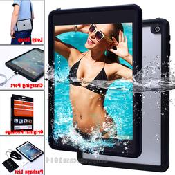 Waterproof Shockproof Protective Case Cover For New iPad/Pro