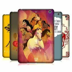 HEAD CASE DESIGNS YEAR OF THE HORSE HARD BACK CASE FOR APPLE