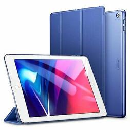 ESR Yippee Trifold Smart Case for iPad 9.7 2018 2017, Lightw