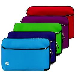 """VanGoddy Tablet Sleeve Pouch Case Cover Bag For 9.7"""" iPad/ S"""